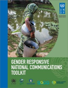 Gender Responsive National Communications Toolkit